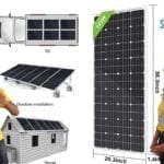 1KW Solar Package from the Kimroy Bailey Group 4