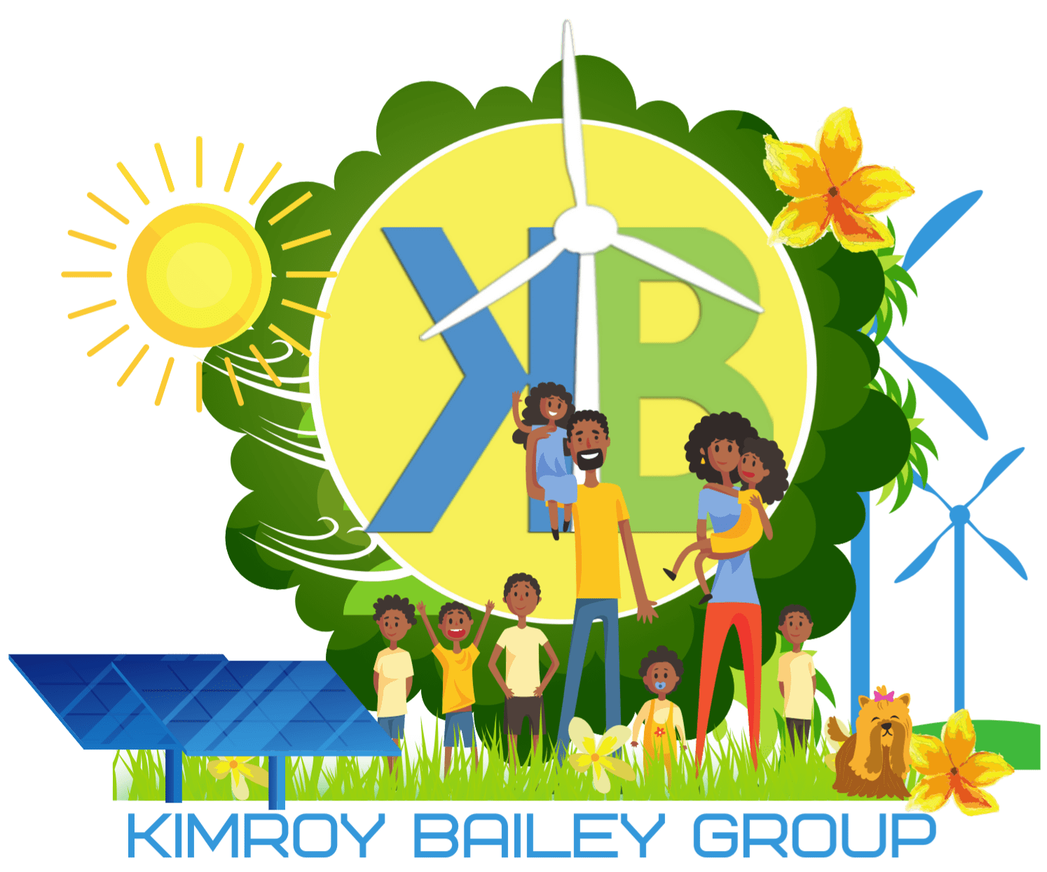Kimroy Bailey Group®